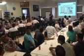 Capacitan Coepris-Canirac a restauranteros