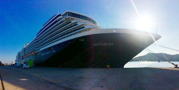 Mazatlán beneficia a San Diego con arribo de Cruceros 2016