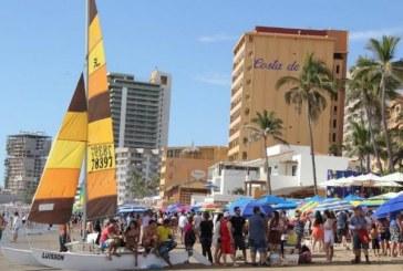 Fina de semana largo Activa Mazatlán