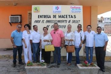Festejan IV aniversario del nombramiento de Rosario como Pueblo Mágico.