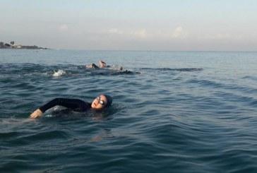 XXXIII Travesía de Natación a la Isla Venados Por el Amor al Deporte