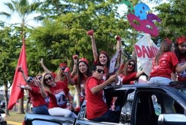 ¡Súmese a la última manifestación del Carnaval 2017!
