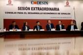 Eligen nuevo presidente de Codesin