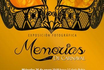 """""""Memorias de Carnaval"""""""