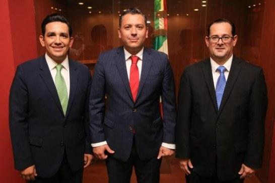 Designan a Subsecretarios de Turismo