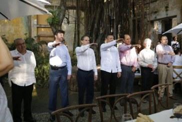 <center>Sinaloa Crea su Consejo Consultivo de promoción</center>