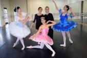 Alumnas de  la Escuela Municipal de Ballet Clásico competirán en  Cuba