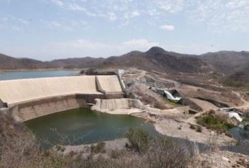 Acueducto Miravalles dará competitividad a Sinaloa