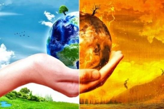 SEDESU Hace un llamado a Cuidar los ecosistemas