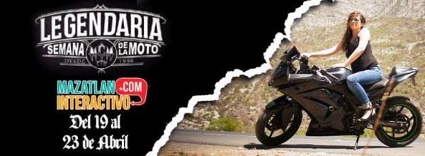 Reconoce Acuario Mazatlán a: Club de Moto Mazatlán