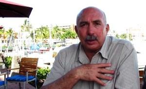 Juan Acerteo Cervera Consulado Mexicano Texas 2017