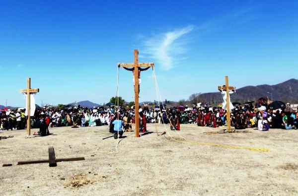Vive Semana Santa en Sinaloa