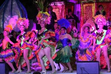 Inauguran la XXIV Expo-Feria Semana Santa