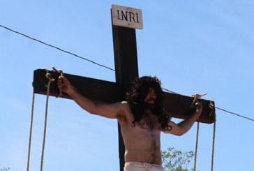 Así se vivió Semana Santa 2017 en San Ignacio