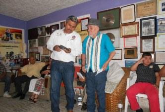 <center>Se crea el taller de lectura Carlos Ambríz Magallanes.</center>