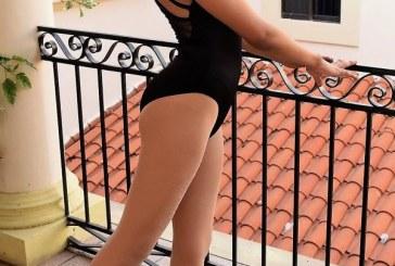 Bailarina mazatleca becada para estudiar en Cuba