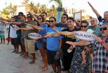 Campeonato Nacional de Surfing