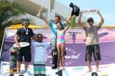 Pablo Bonilla se lleva el Campeonato de Surfing