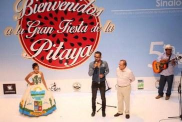 5ª Fiesta de la Pitaya
