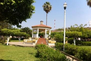 <center>Celebran el XII Aniversario del Cristo de la Mesa en San Ignacio de Loyola</center>