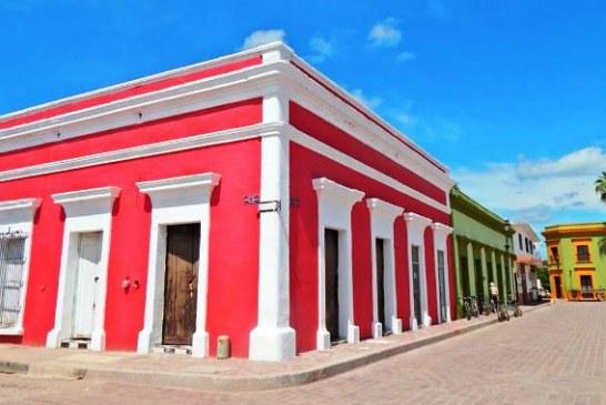 <center>Mocorito busca consolidarse como el Pueblo Mágico Familiar de Sinaloa</center>