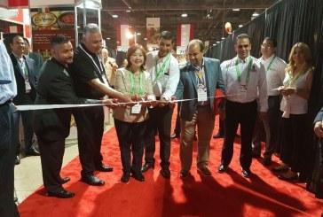 """Promocionan productos sinaloenses en """"Expo Unified 2017"""""""