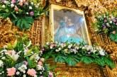 <center>361 años de Fe y Milagros de la Santísima Virgen del Rosario, en El Rosario, Pueblo Mágico</center>