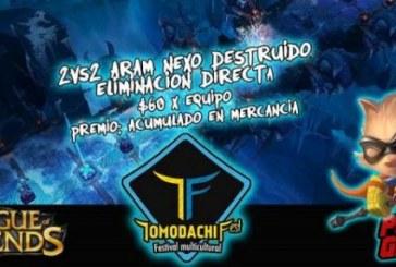 Tomodachi Fest