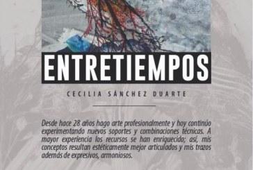Entretiempos en Galería Rubio