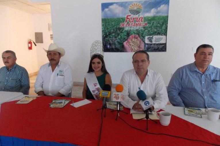 Feria de la Semilla Mazatlán 2017