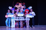 Baile Infantil del Carnaval Mazatlán 2018 ya tiene  ganadores