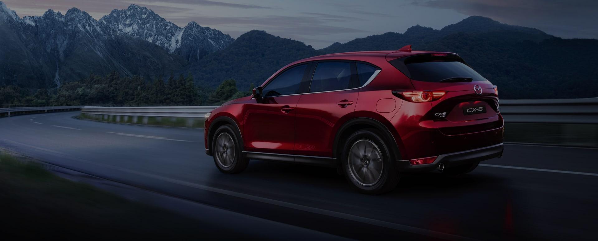 Turbo boost for the top-selling Mazda CX-5   Mazda Australia