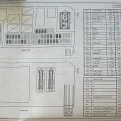 Mazda 5 Fuse Box Diagram Electronic Number Lock Circuit Headlights And Horn Won 39t Shutoff Mazda3club The