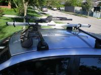 Roof racks - Page 2 - Mazda3Club.com : The Original Mazda3 ...