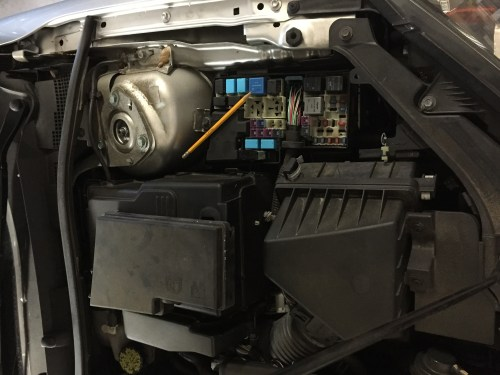 small resolution of blower motor problems