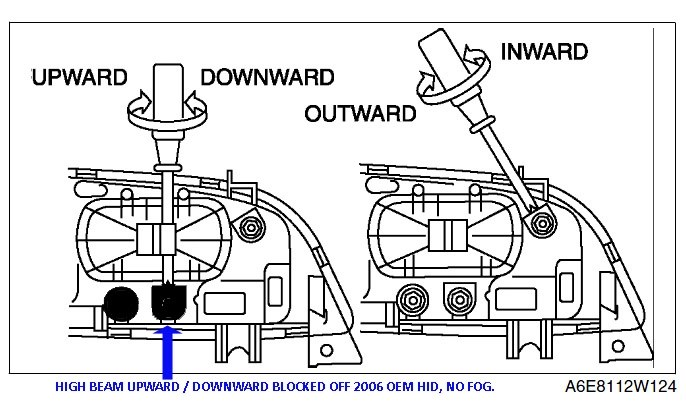 Circuit Electric For Guide: 2007 mazda 6 headlight wiring