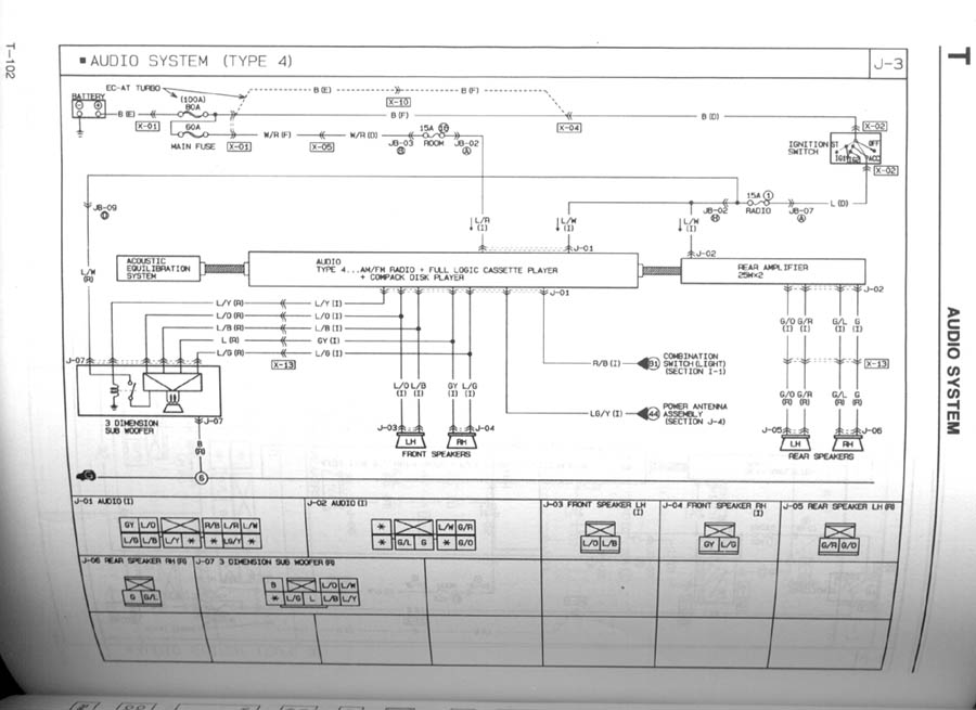 mx6 stereo wiring diagram wiring diagram