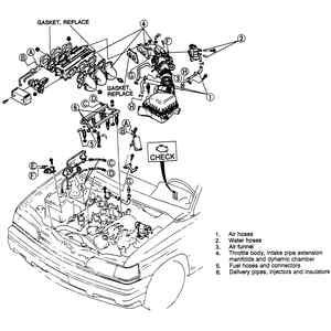 Wiring Harness Insulators, Wiring, Free Engine Image For