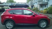 Mazda Cx 9 Roof Rack