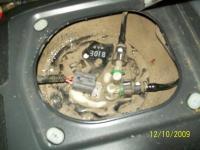2000 Mazda Protege Fuel Pump Location - wiring diagrams ...