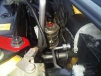 2001 Mazda Familia S-Wagon Fuel Filter and Air Condition ...
