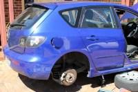 Fuel Filter on Mazda 3? - Page 2 - Mazda Forum - Mazda ...