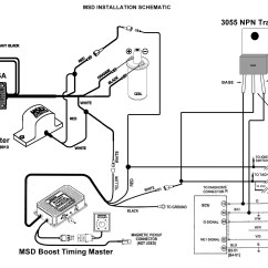 Msd 6al Wiring Diagram Mustang 5 0 Of Ups How To Install Inverter In 2 Rooms Mazda Mx 6 Forum