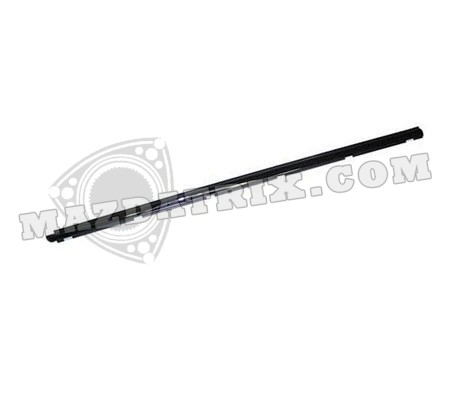 WINDOW SEAL OUTER, 86-92 RIGHT ALL EXCEPT CONVERTIBLE