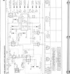 wiring diagram 2000 millenia millenia eunos 800 xedos9 mazda millenia repair manual mazda eunos 800 wiring diagram [ 850 x 1100 Pixel ]