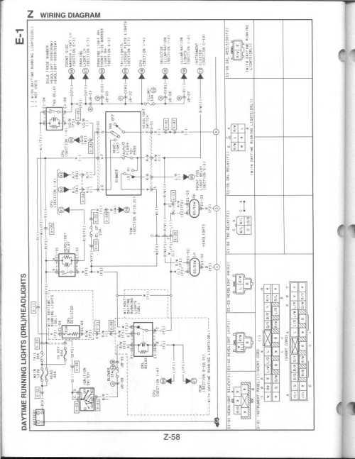 small resolution of wiring diagram 2000 millenia millenia eunos 800 xedos9 mazda millenia repair manual mazda eunos 800 wiring diagram