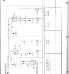 wiring diagram 2000 millenia millenia eunos 800 [ 850 x 1100 Pixel ]
