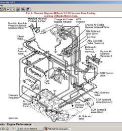 mazda b3000 engine diagram vacuum [ 1024 x 768 Pixel ]