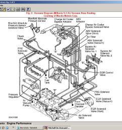 mazda b3000 engine diagram vacuum [ 1024 x 768 Pixel ]
