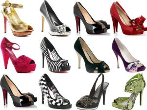 Fashion For Women's Shoes